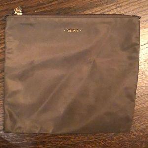 Small tumi zipper pouch